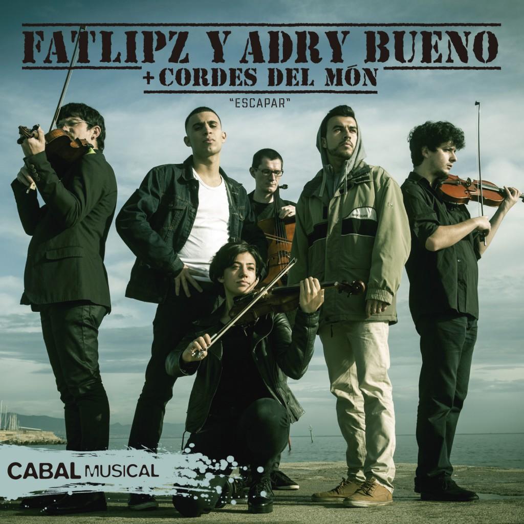 CabalMusical-CDFatlipzyAdryBueno