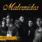 CabalMusical-CDMalvenidos