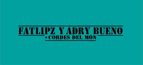 FATLIPZ Y ADRY BUENO