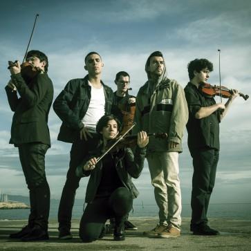 Cabal Musical - Fatlipz y Adry Bueno