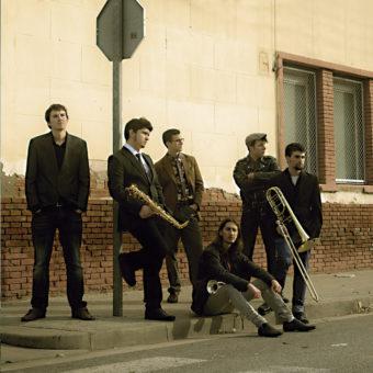 Cabal Musical - The Sick Boys