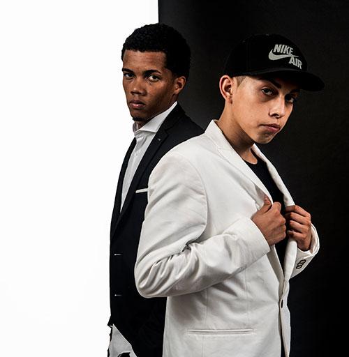 Soul/Rap, RnB