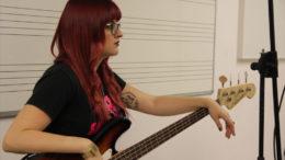 Cabal Musical - Formació al Taller de Músics