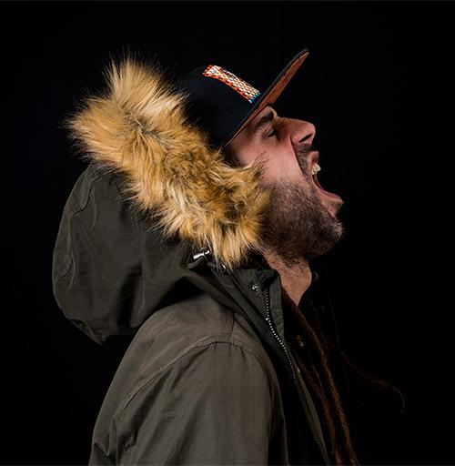 Reggae, Rap, Raggamuffin