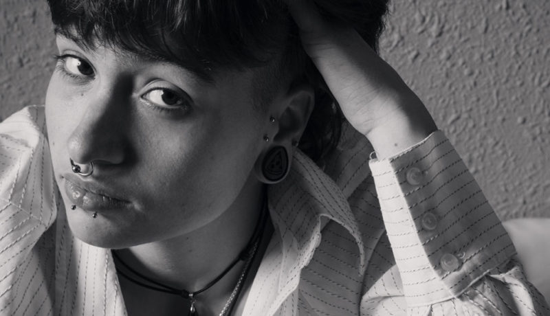 NOELIA COQUE & THE DELEN JOHN EP