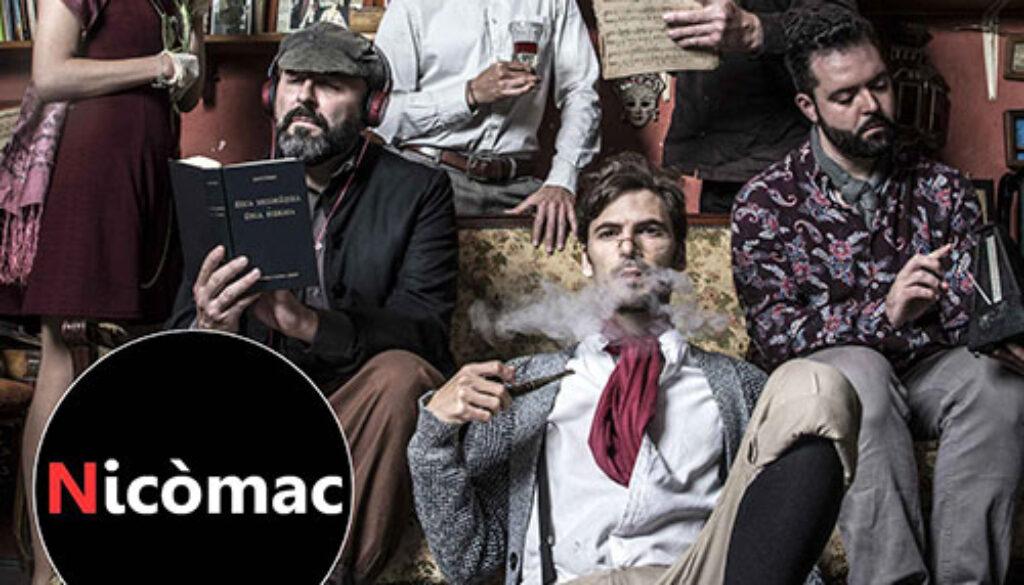 Nicomac-CD